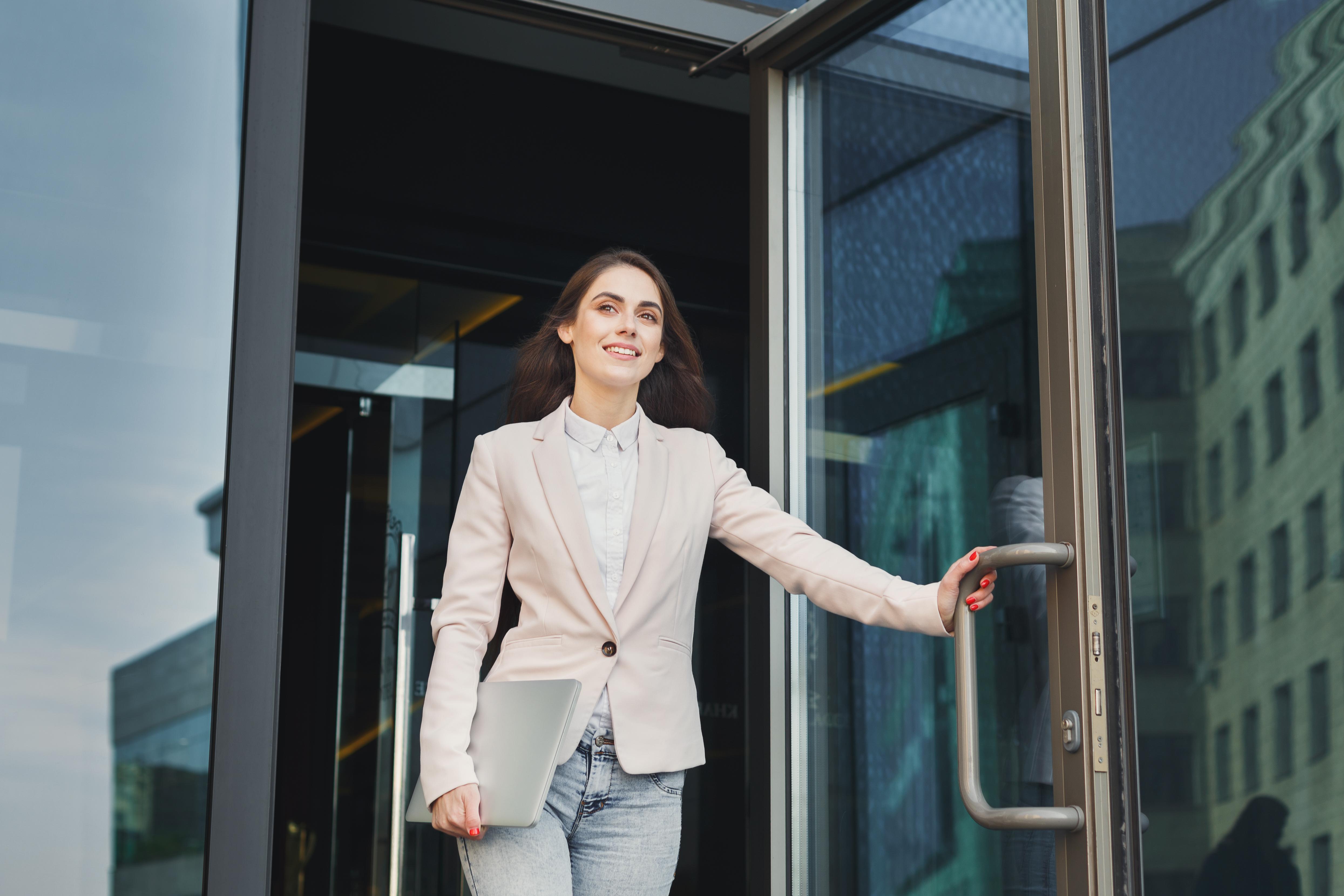 Skapa tillväxt som småföretagare