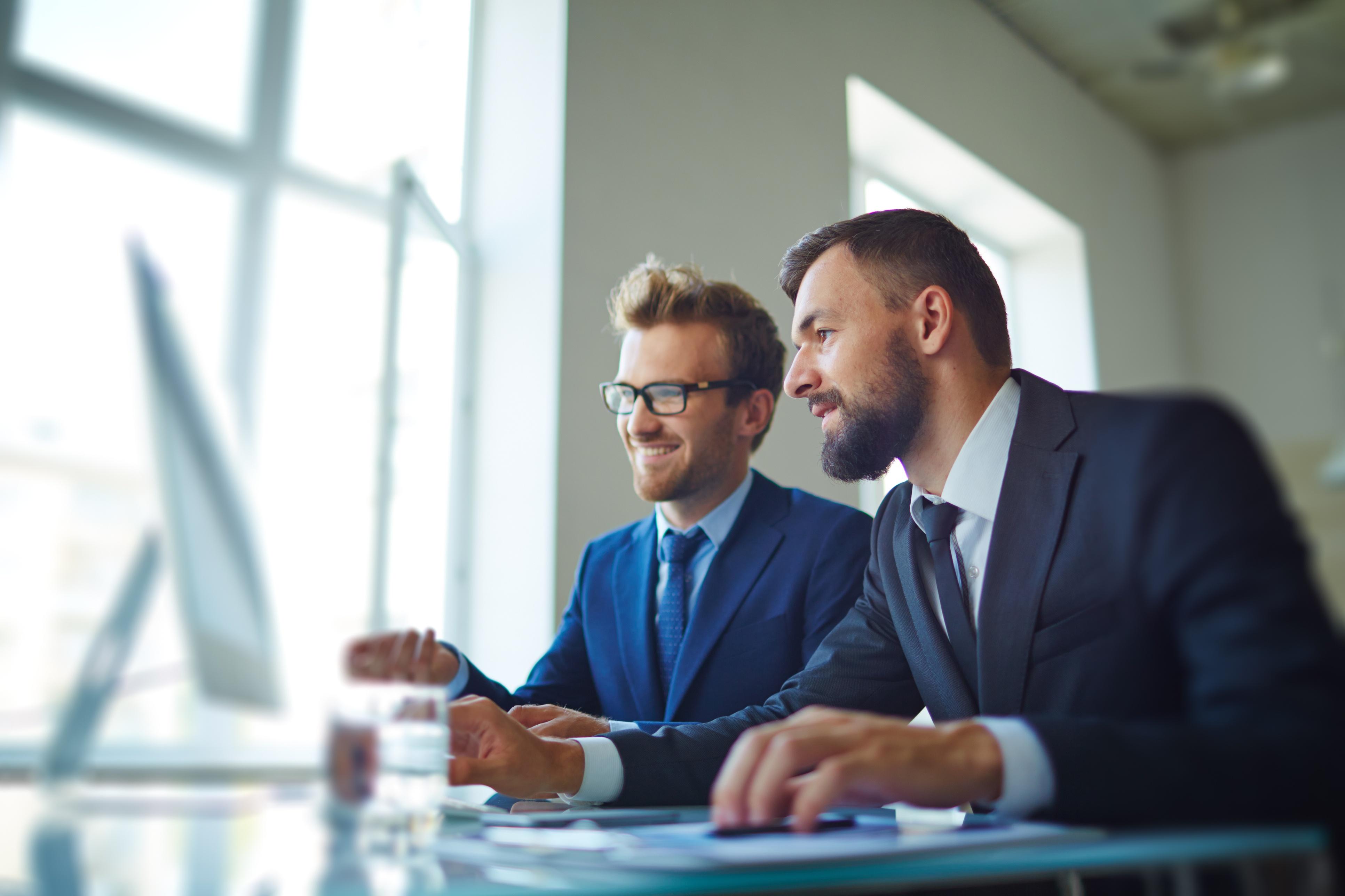 3 fördelar med digitalisering för företagare
