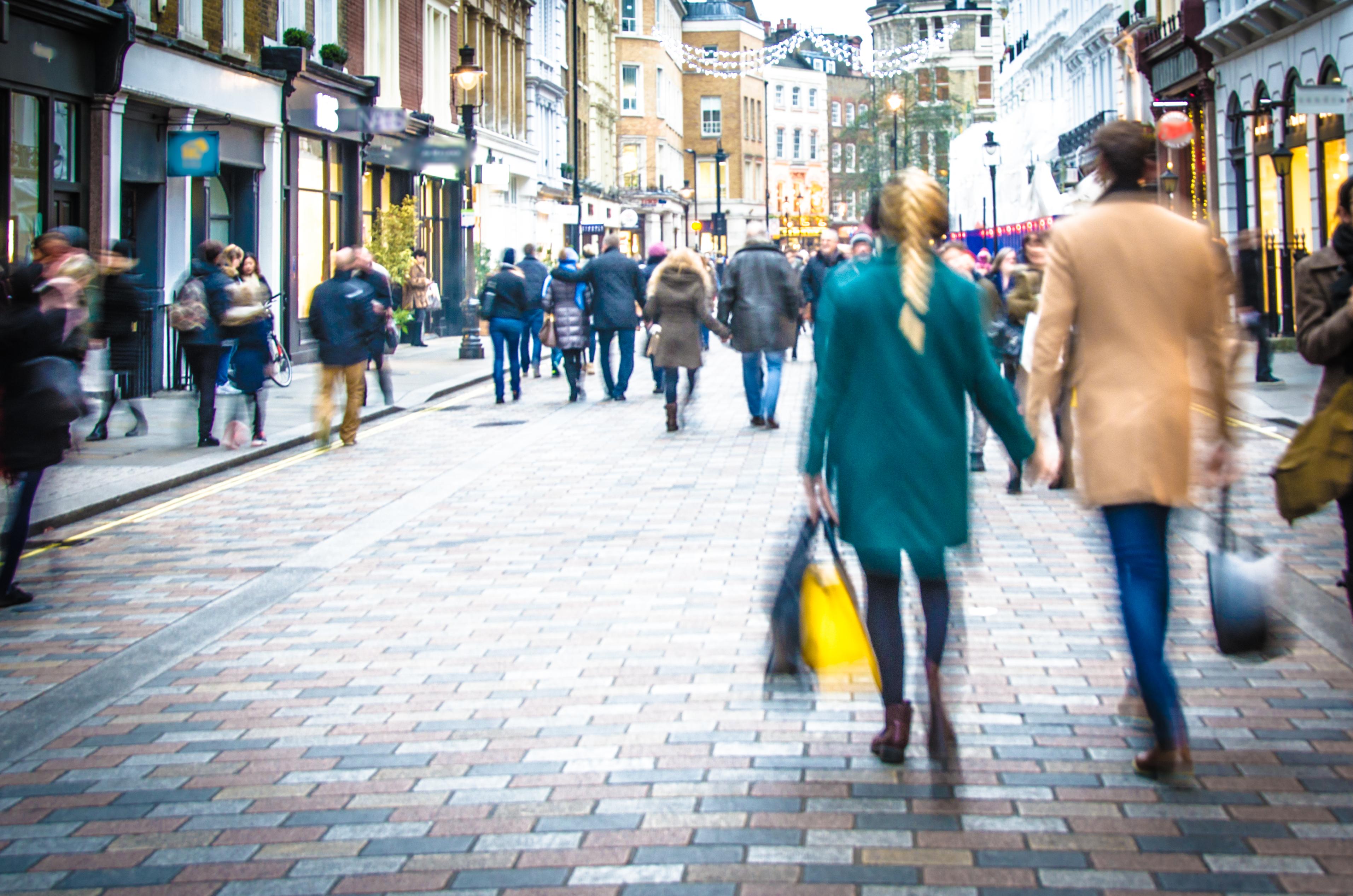 Gräsrotsfinansiering och konsumenters sårbarhet i fokus