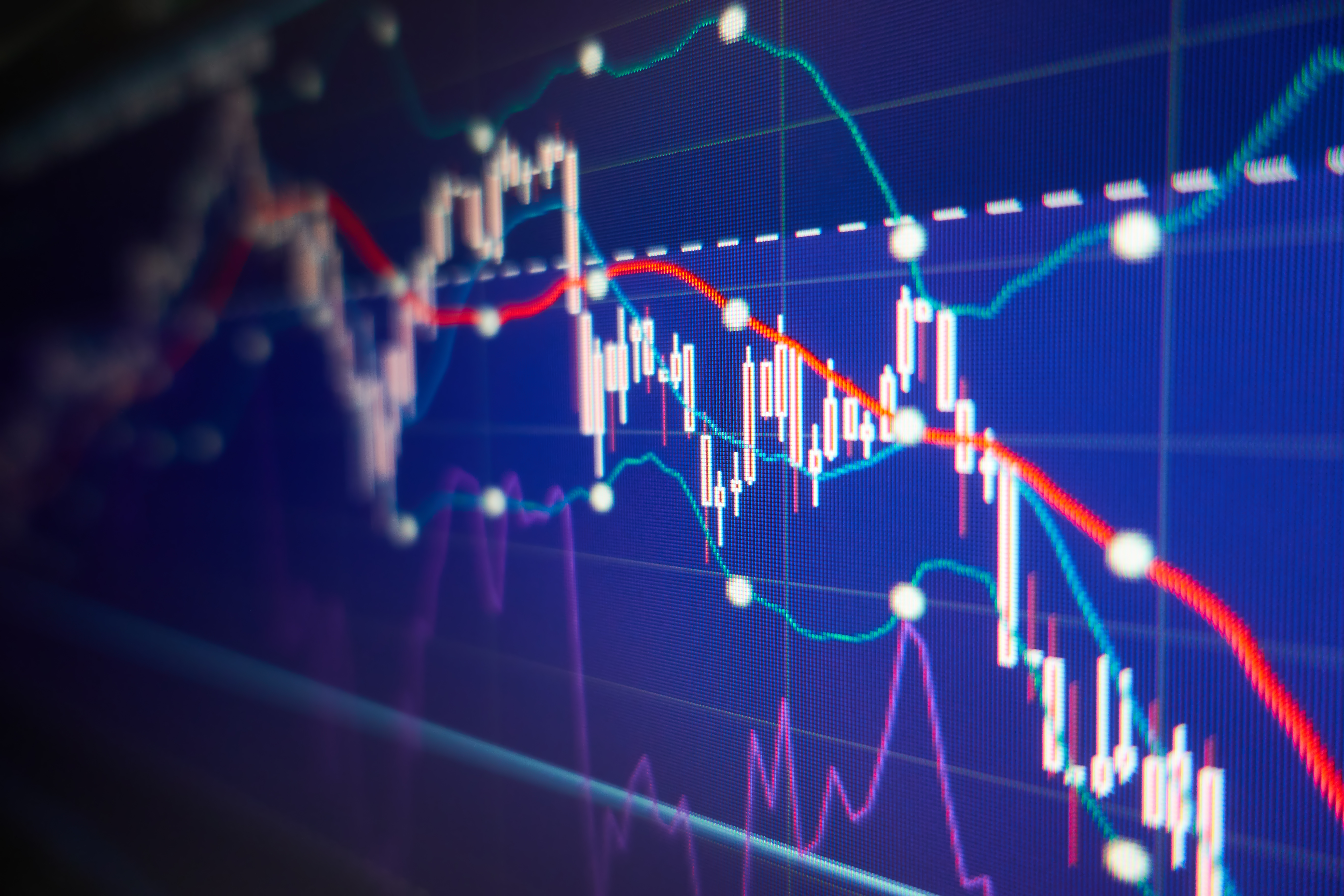 Trender inom kredithantering i Europa