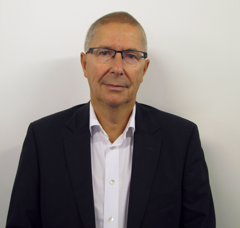 Picture of Lars-Olof Hellberg - Inkassochef