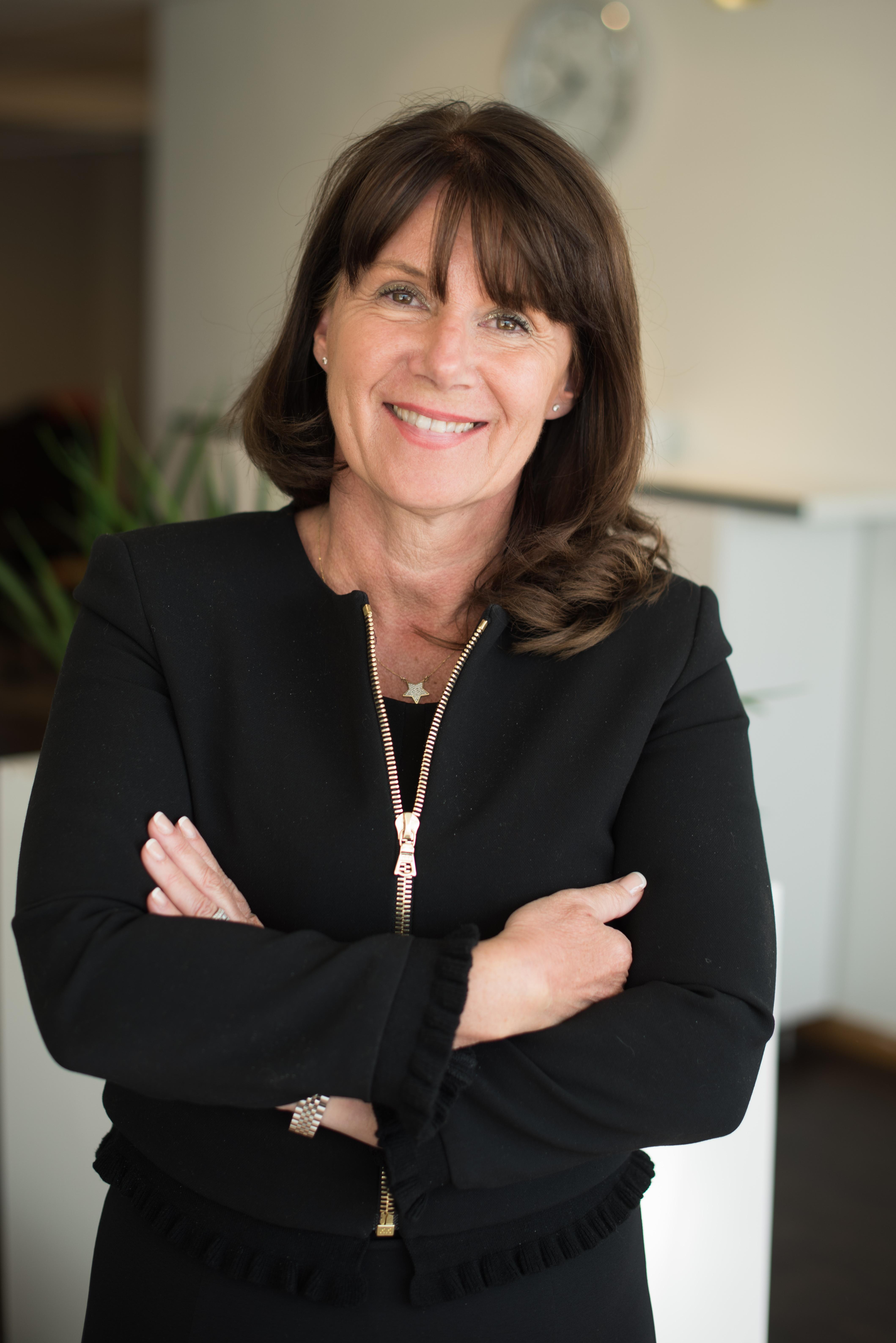 Picture of Titti Johansson