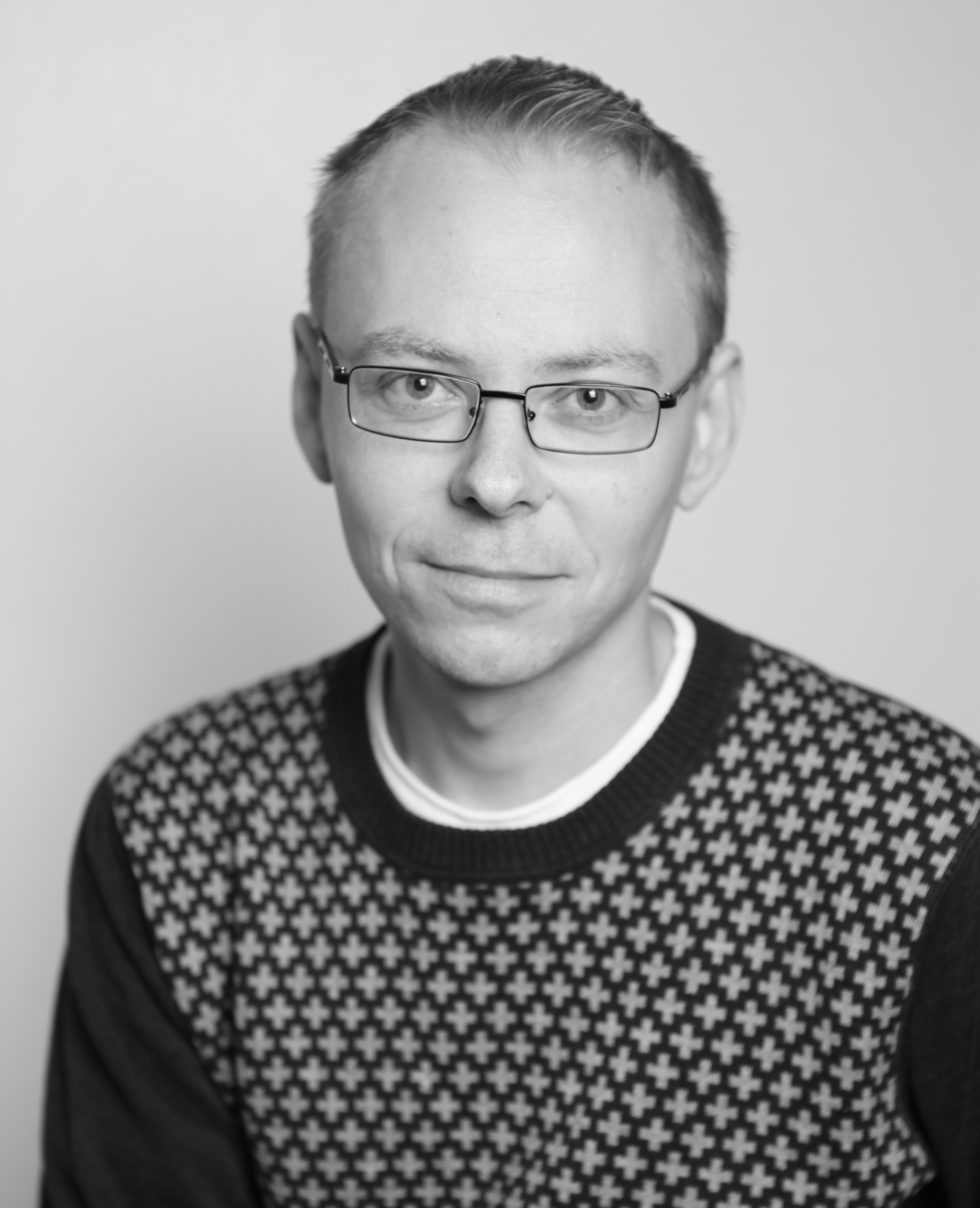 Picture of Jens Lindeblad