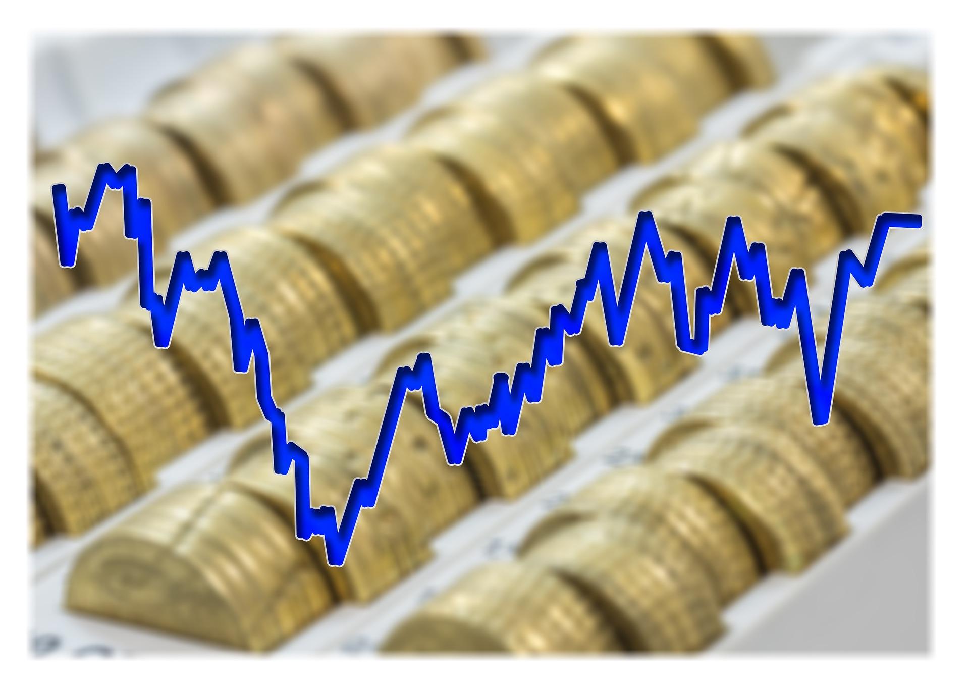 Ökad efterfrågan på lån enligt ny undersökning från ECB