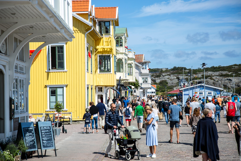 Svenskarnas inställning till ekonomi - läs våra analyser
